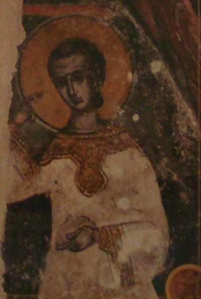 Manastir Praskvica - 8