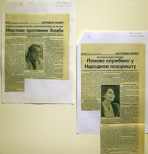 Dokumentarna izlozba novinara Stanka Papovica - 9