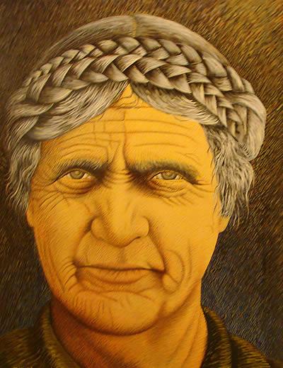 Drago Dedić - Izložba slika u Ljetnikovcu Buća u Tivtu - 9