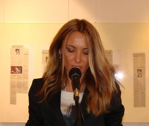 Mirela Cormakovic