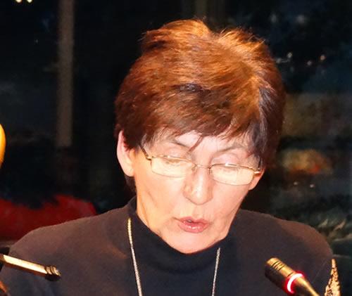 Zorica Mrvaljevic