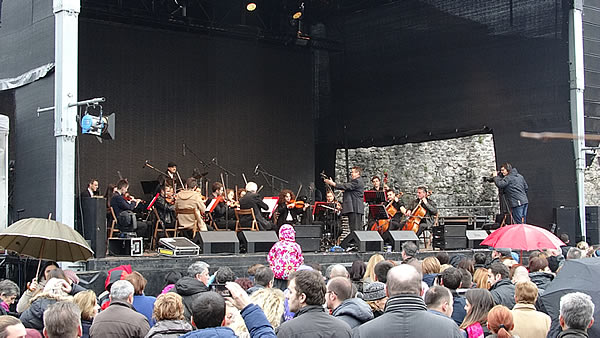 Mediteranski revijalni orkestar - 2