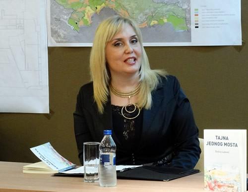 Sandra Radulovic