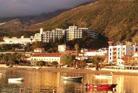 Becici - Hotel The Queen of Montenegro