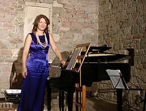 Polina Osetinskaja - 1