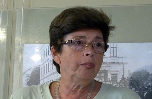 Dr Mila Medigovic Stefanovic