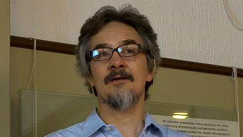 Pavle R. Andjus