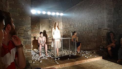 Predstava Tri sestre - 21