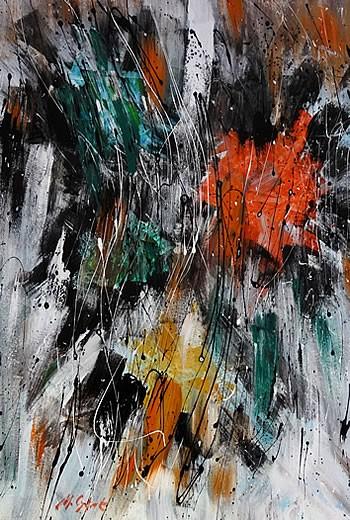 Becici - Izlozba slika Mladena Sudjica - 11
