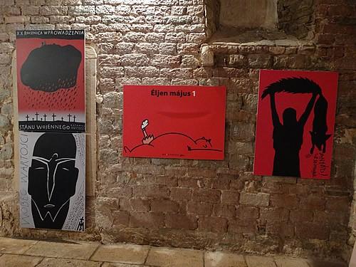 Budva - Izlozba plakata Visegradska karma - 10