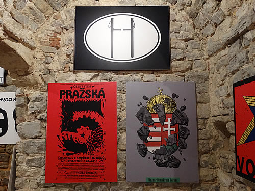 Budva - Izlozba plakata Visegradska karma - 6