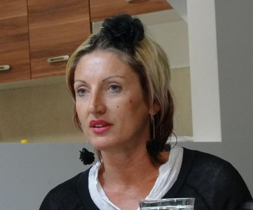Katarina Saric