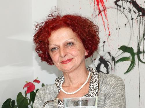 Mirjana A. Rajkovic