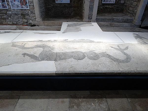 Anticki mozaik 4