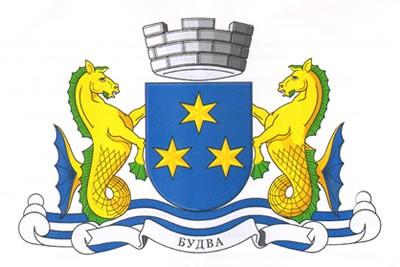 Grb Opstine Budva - 400