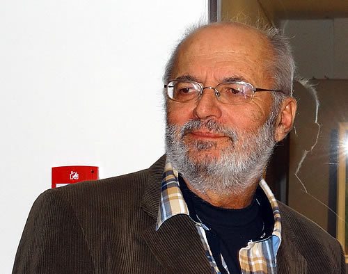 Nikola Niko Kaladjurdjevic