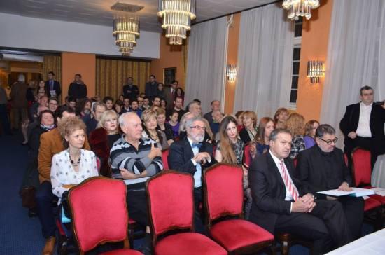 Brojni posjetioci promocije Paštrovskog alamana I i Bršljana uz kuću