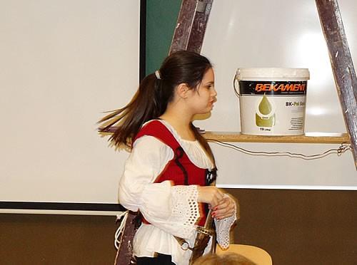 Predstava Ostrvo s blagom - 6