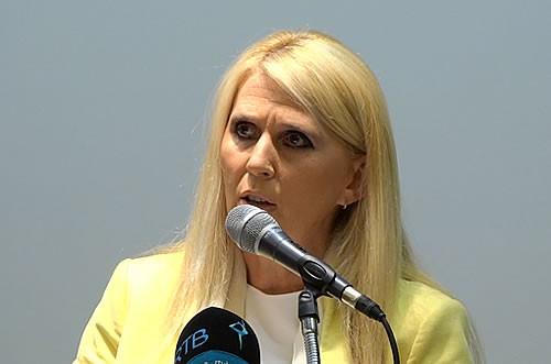 Zorica Stankovic