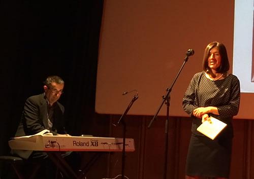 Igor i Nadja Zenovic