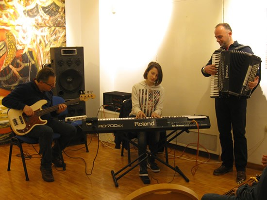 Muzicka radionica - MK2.2
