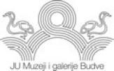 JU Muzeji i galerije Budve - logo