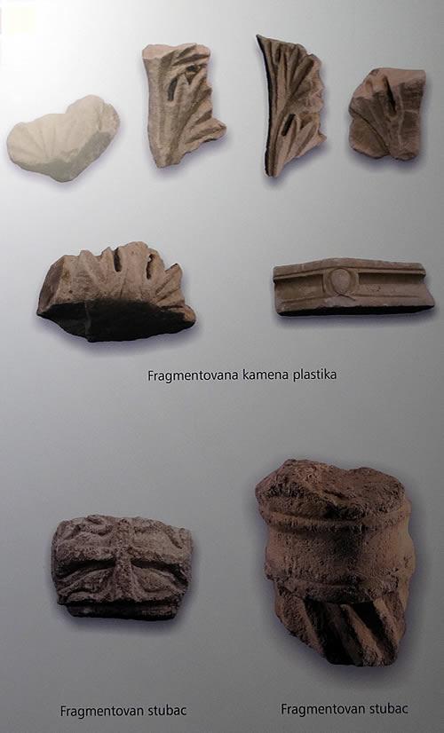 Arheoloski muzej - Izlozba - 7