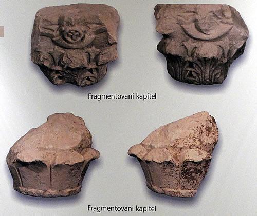 Arheoloski muzej - Izlozba - 8