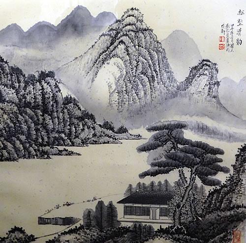 Budva - Izlzba kineskih umjetnika - 13