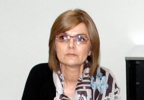 Gordana Tomašević