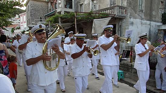Gradska muzika - 3