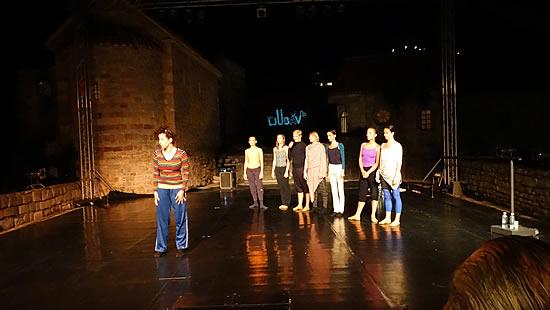 Grad teatar Budva - Predstava Balerine - 1