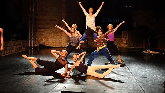 Grad teatar Budva - Predstava Balerine - 8