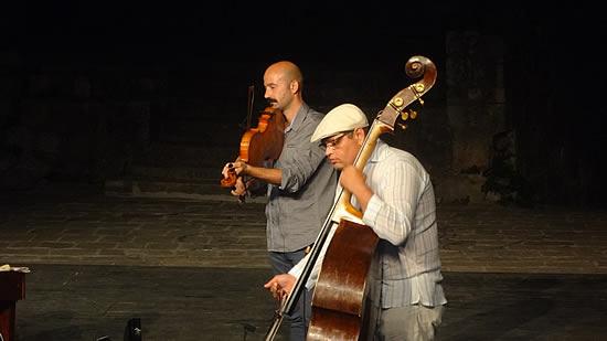 Lajko Feliks Kvartet - 3