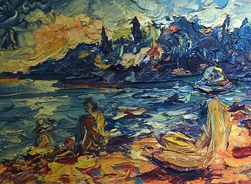Moderna galerija Budva - Izlozba Zorana Andrica - 12
