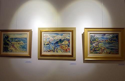 Moderna galerija Budva - Izlozba Zorana Andrica - 3