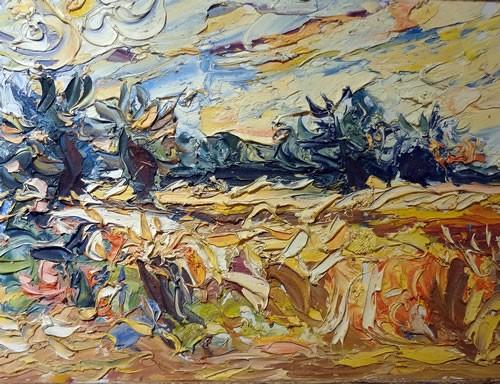 Moderna galerija Budva - Izlozba Zorana Andrica - 6