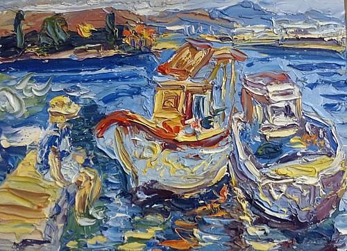 Moderna galerija Budva - Izlozba Zorana Andrica - 7