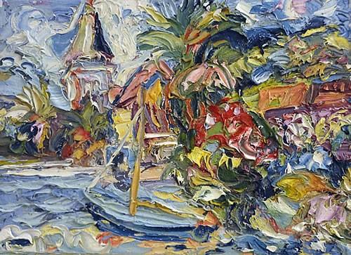 Moderna galerija Budva - Izlozba Zorana Andrica - 8