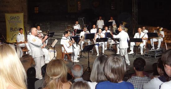 Orkestar grcke ratne mornarice - 2