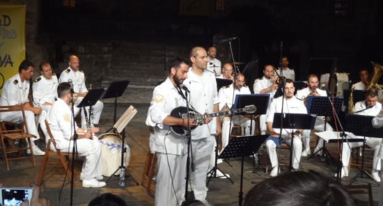 Orkestar grcke ratne mornarice - 3