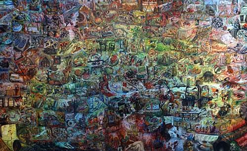 Petrovac - Izlozba Darka Djurovica - 6