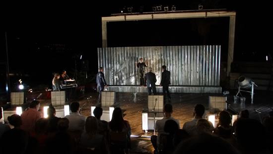 Predstava Julije Cezar - 4