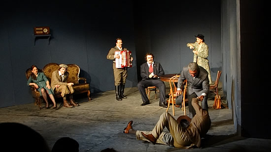 Predstava Mrescenje sarana - 14