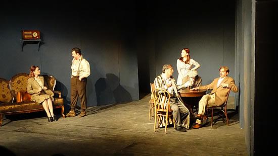 Predstava Mrescenje sarana - 5