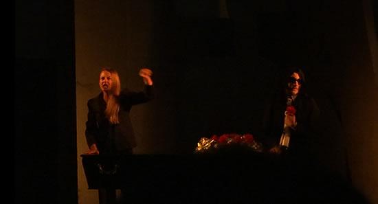 Predstava Radni naziv Antigona - 2