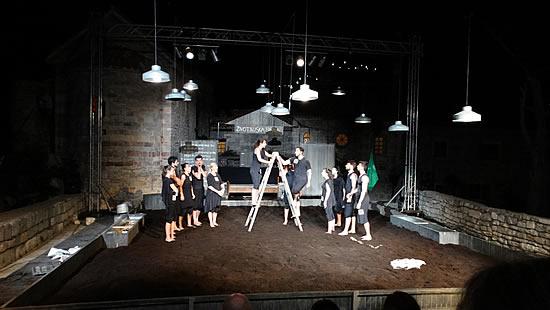 Predstava Zivotinjska farma - 8