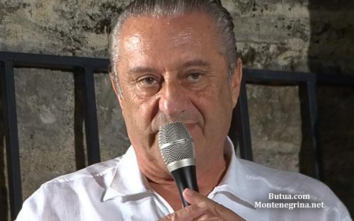 Slobodan Bobo Mitrovic