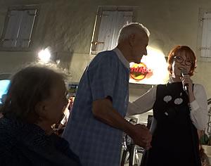 Razgovor sa posjetiocima - 1