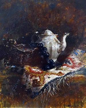 Becici - Izlozba slika Ljubomira Popadica - 7